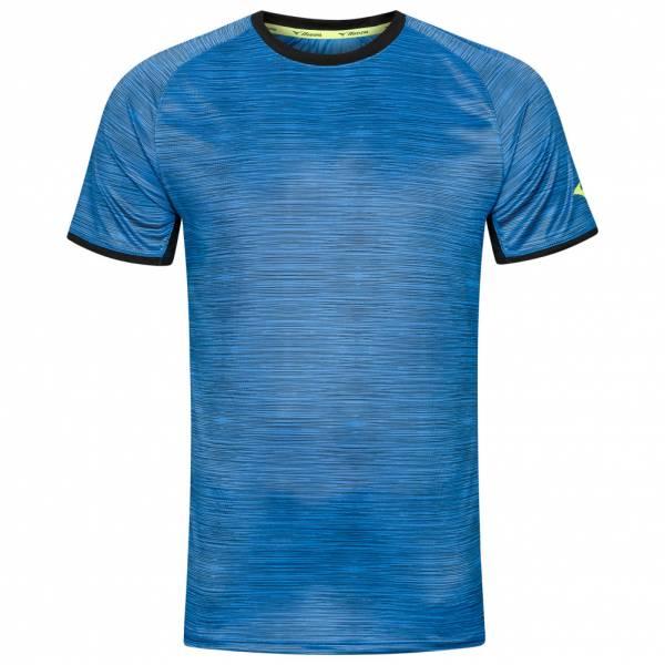 Mizuno Printed Herren Running Shirt K2GC7501-27