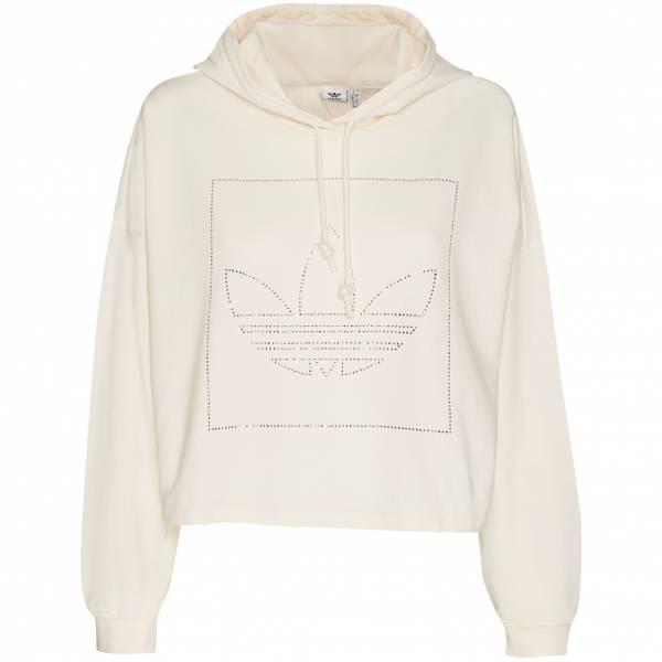 adidas Originals Cropped Damen Sweatshirt FM1911