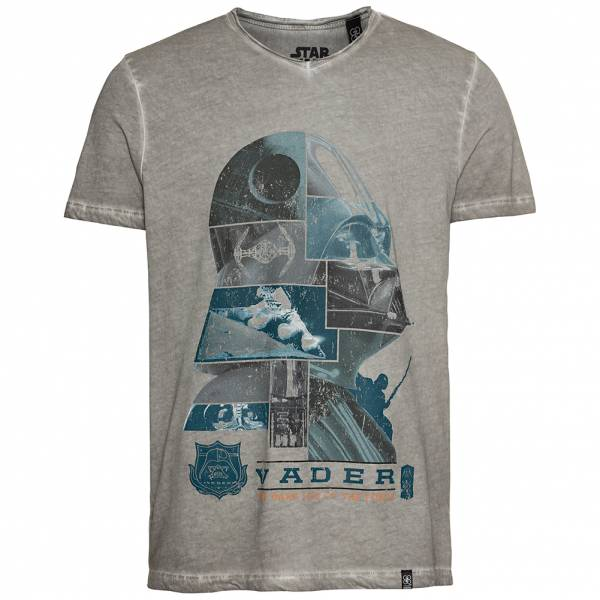 GOZOO x Star Wars The Dark Side of the Force Hommes T-shirt GZ-1-STA-492 - M - OD-1