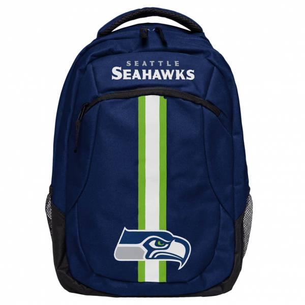 Seattle Seahawks NFL Action Fan Rucksack BPNFACTSS