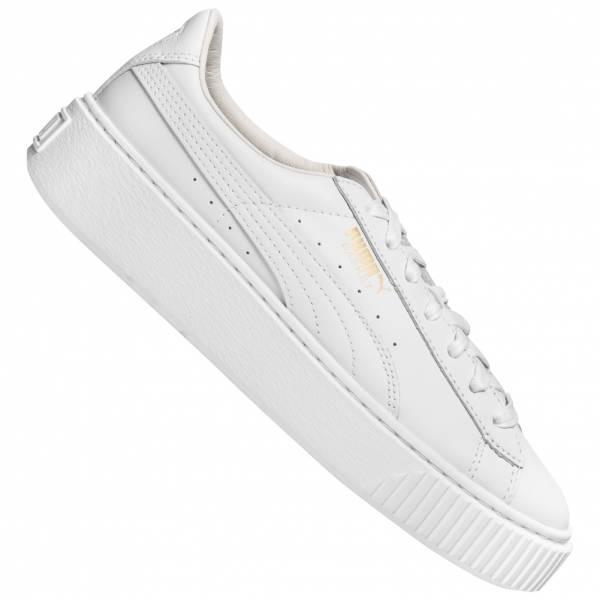 PUMA Basket Platform Core Damen Sneaker 364040-04
