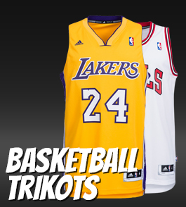 Basketball Trikots