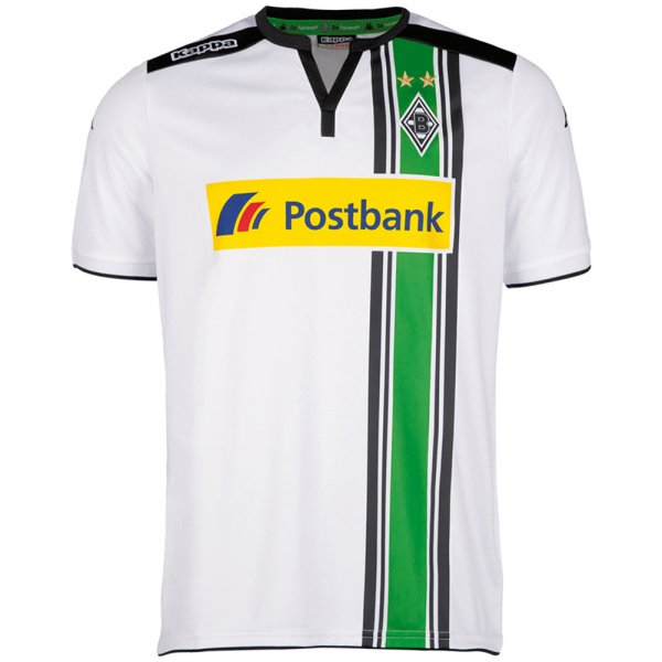 Borussia Mönchengladbach Kappa Heim Trikot Herren 402200