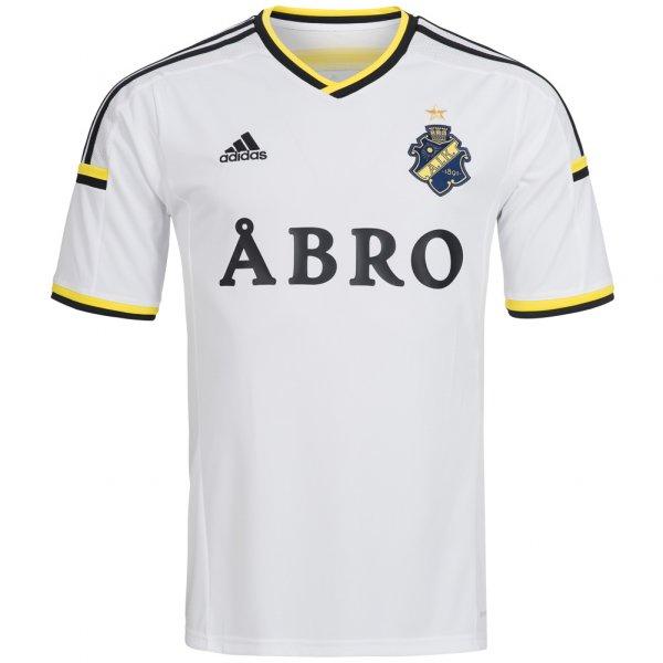 AIK Solna adidas Herren Auswärts Trikot D84866