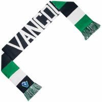 '47 Brand Vancouver Canucks NHL Scarf Baker Sciarpa da fan