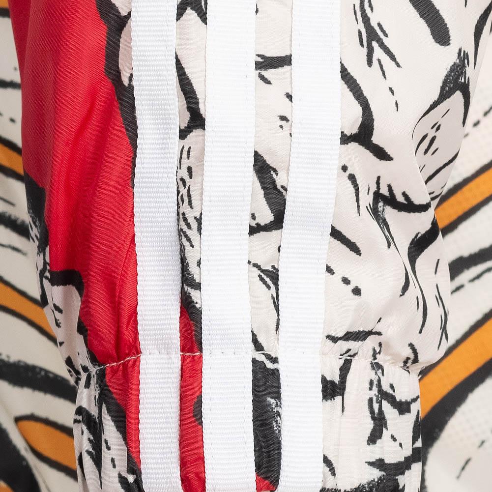 adidas Originals x The Farm Damen Windbreaker Jacke DH3050