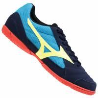 Mizuno Sala Club 2 Hommes Intérieur Chaussures de foot Q1GA1851-44