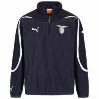 Lazio Rom PUMA Kinder Fleece Trainings Pullover 738032-04