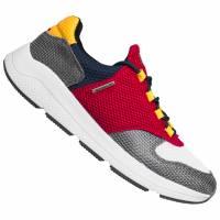 BASILE Rouge Herren Sneaker BAM91370101