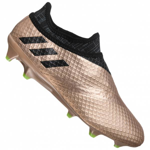 66fbe1791 adidas Messi 16+ FG Pureagility Men s Football Boots BA9821 ...