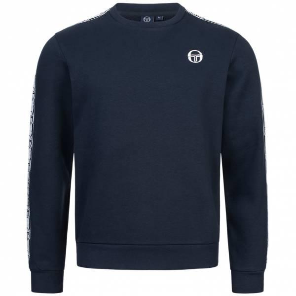 Sergio Tacchini Delaco Hommes Sweat-shirt 38316-200
