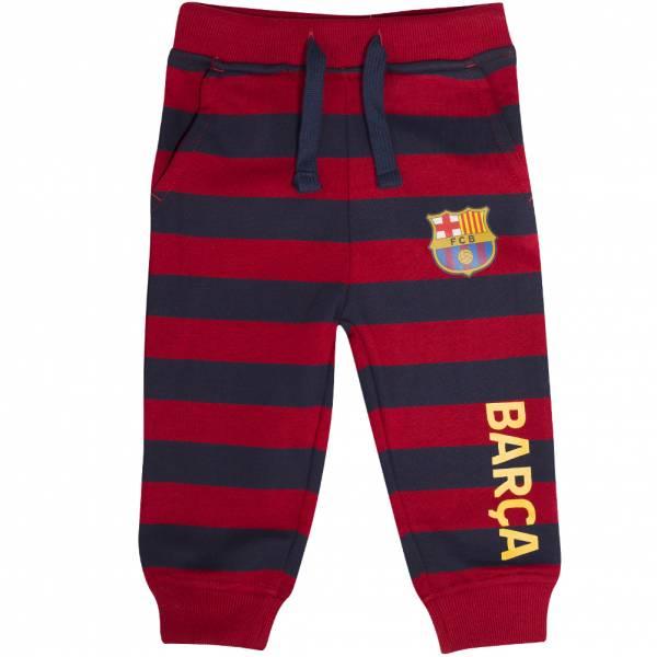 FC Barcelona Stripe Baby Hose FCB-3-033