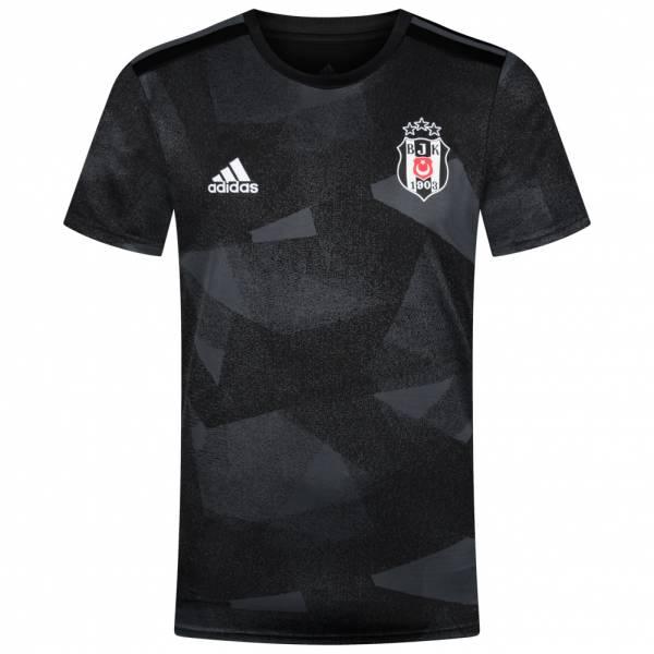Besiktas Istanbul adidas Mężczyźni Koszulka wyjazdowa DX3702