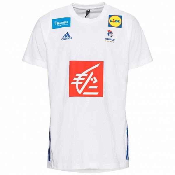 Frankreich adidas Handball Herren Trikot CL4614