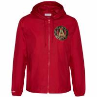 Mitchell & Ness Atlanta United FC MLS Herren Windbreaker FLZPMG18045-AUNCMTD
