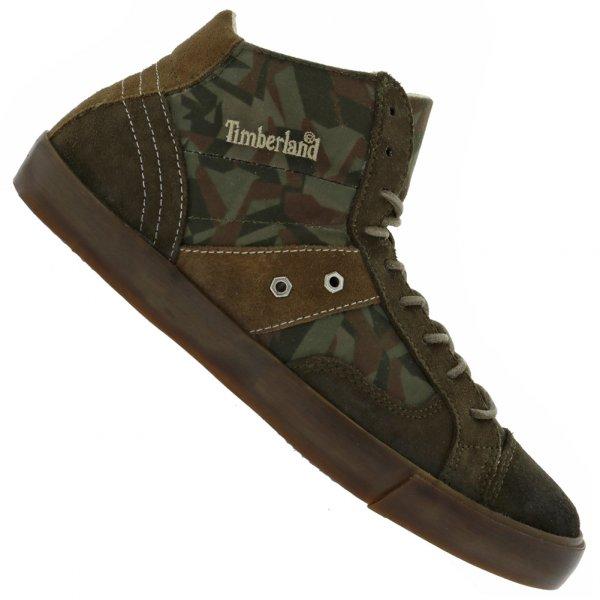 Timberland Earthkeepers Glastenbury Oxford Herren Sneaker 9156B
