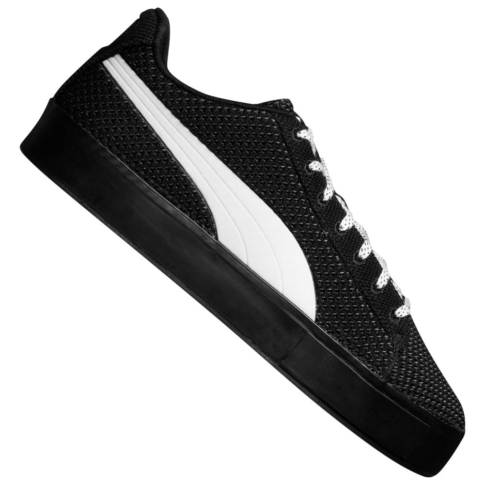 Court Platform Sneaker 363457-01