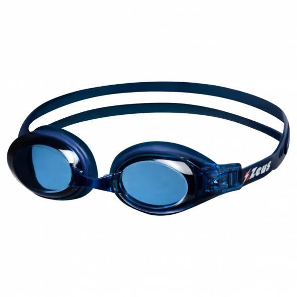Zeus Basic Gafas de natación Marino
