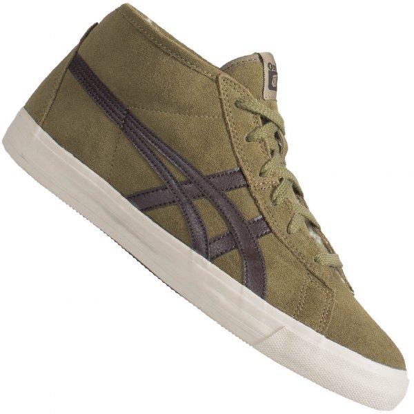 Asics Onitsuka Tiger Fader Leder Sneaker Schuhe D31RK-8628