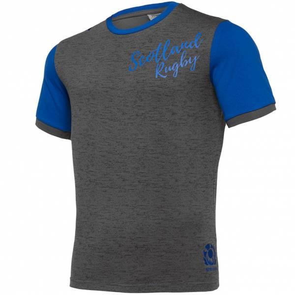 Schottland SRU macron Herren Freizeit T-Shirt 58017334