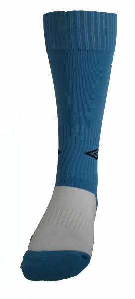Umbro Teamwear Fussball Stutzen hellblau