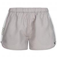 K-Swiss 66 Damen Fitness Shorts 190112-091 Grau