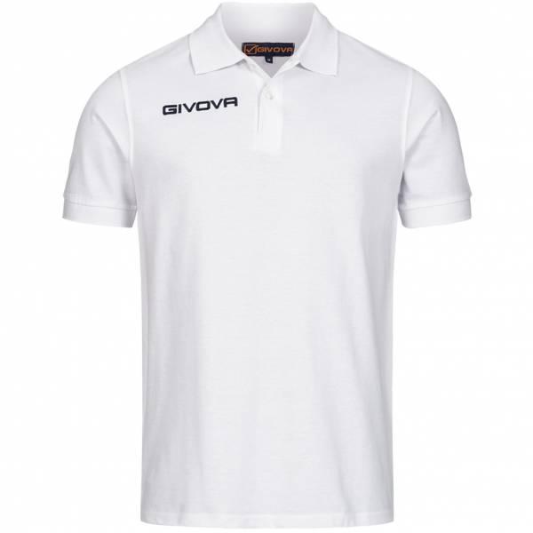 Givova Summer Herren Polo-Shirt MA005-0003