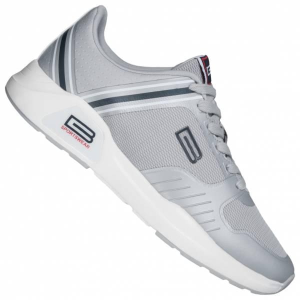 BASILE Ciment Herren Sneaker BSS91516003