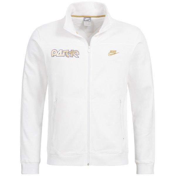 Nike Herren Full- Zip Track Top Jacke 253065-100