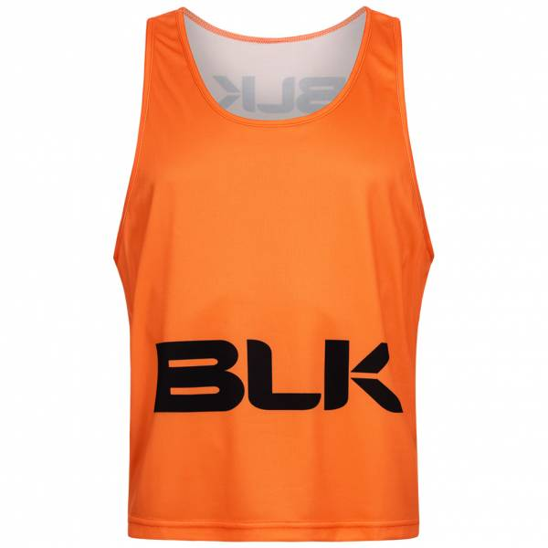 BLK Rugby Training Training Bib BIBS ORANGE
