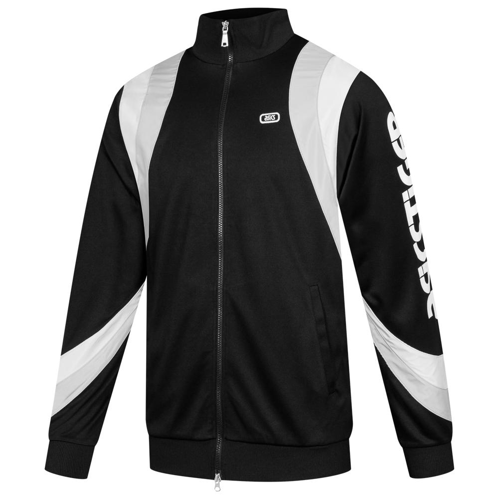 ASICS Tiger Color Block Men Full Zip Track Jacket 2191A162-001