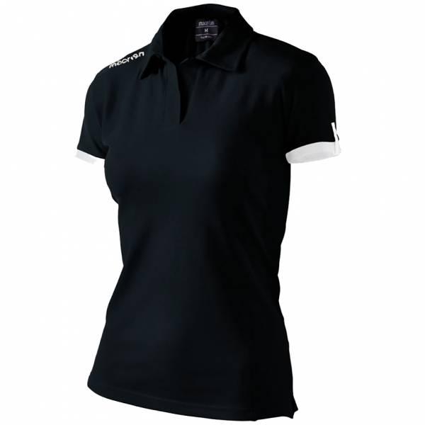 macron Nancy Damen Polo-Shirt 90200901