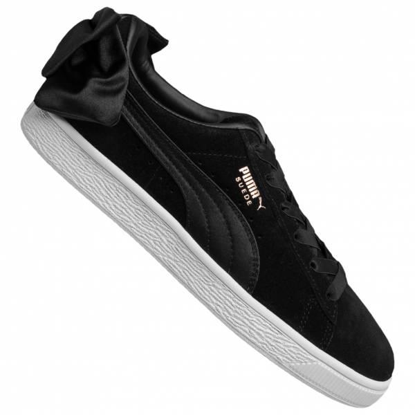 PUMA Suede Bow Damen Sneaker 367317-04