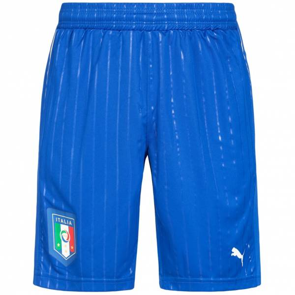 Italien PUMA Herren Authentic Shorts Player Issue 748814-01