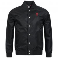 Liverpool FC Majestic Satin College Jacke