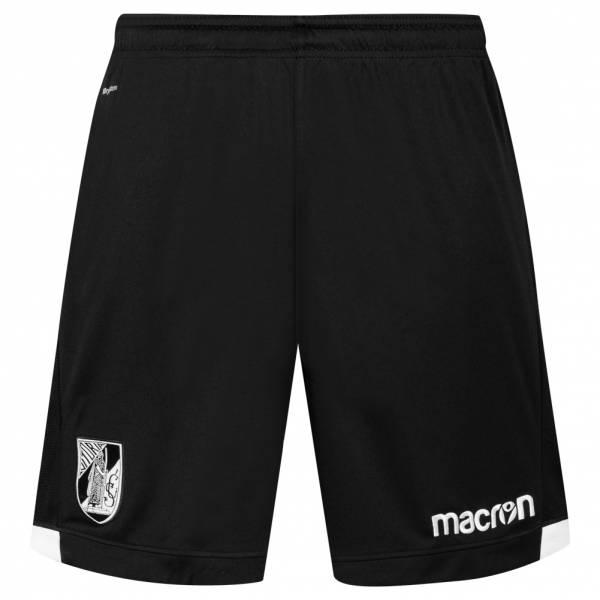 Vitoria Guimaraes macron Herren Trainings Shorts 58040215