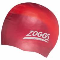 Zoggs Silicone Kinder Schwimmkappe 300634-9