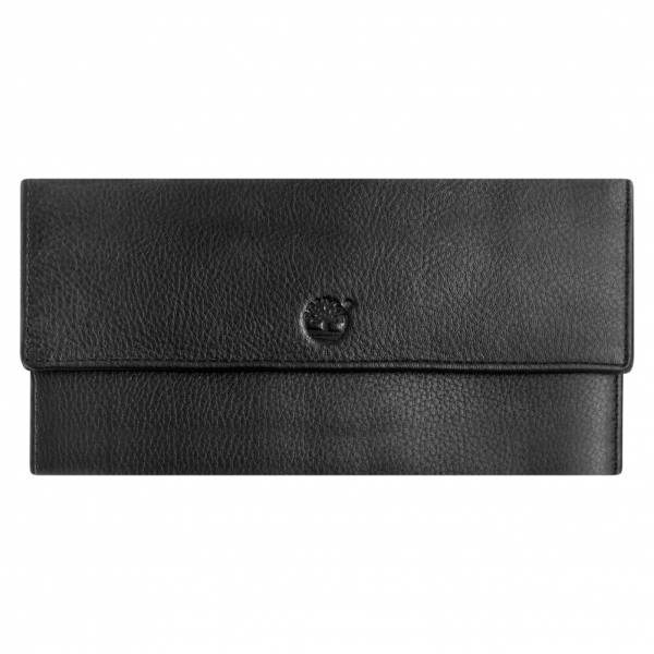 Timberland Bloomfield Trifold Leder Brieftasche A1DC8-001