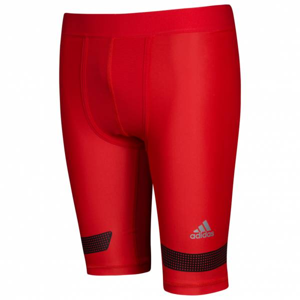 Men's Short Compression Adidas Tight Techfit Chill S95745 PXikuZ
