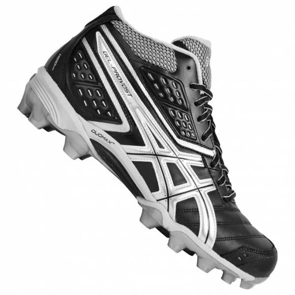 ASICS GEL-Provost Mid Heren Lacrosse-schoenen P122Y-9093