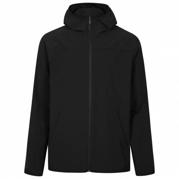 adidas City Studio Full-Zip Herren wasserabweisende Jacke FL1507