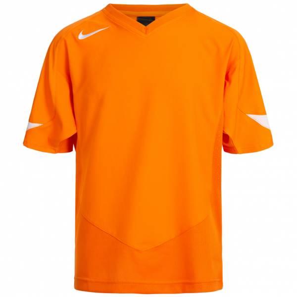 Nike Brasil II Kinder Trikot 492442-815