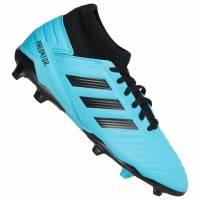 adidas Predator 19.3 FG Kinder Fußballschuhe G25796