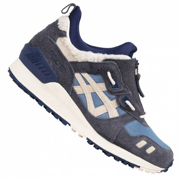 ASICS GEL-Lyte MT Shearling Pack Herren Sneaker 1191A204-400