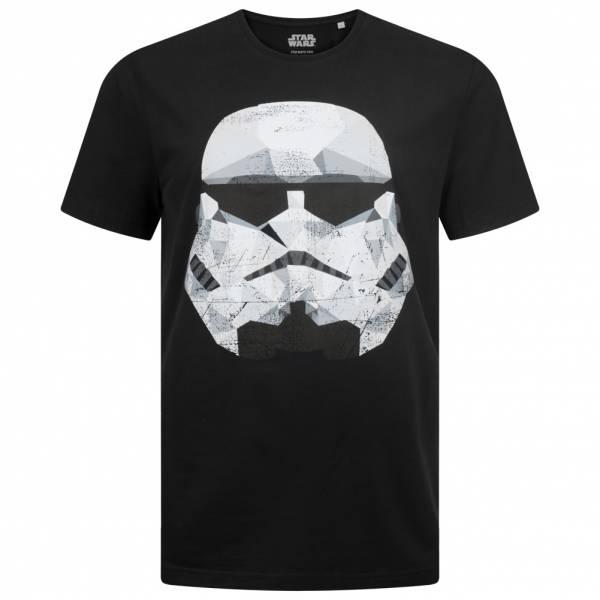 GOZOO x Star Wars Imperial Stormtrooper Herren T-Shirt GZ-1-STA-371-M-B-1