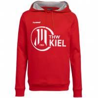 THW Kiel hummel Kinder Hoodie 207674-3062