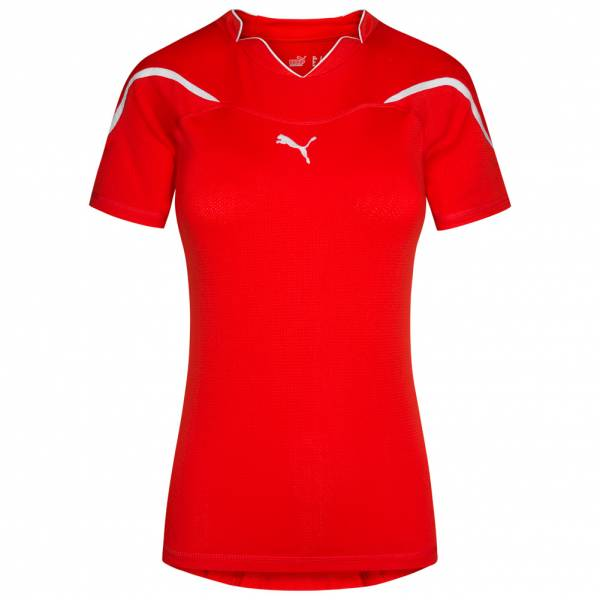 PUMA PowerCat 1.10 Damen Shirt Sport Trikot 700755-01