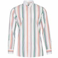 Hackett London Beach Men Classic Fit Shirt HM307395-8AJ