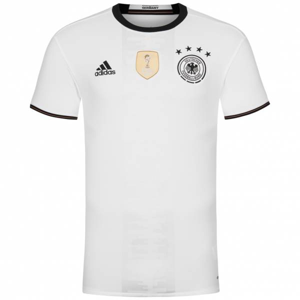 DFB Deutschland adidas Kinder Heim Trikot AA0138
