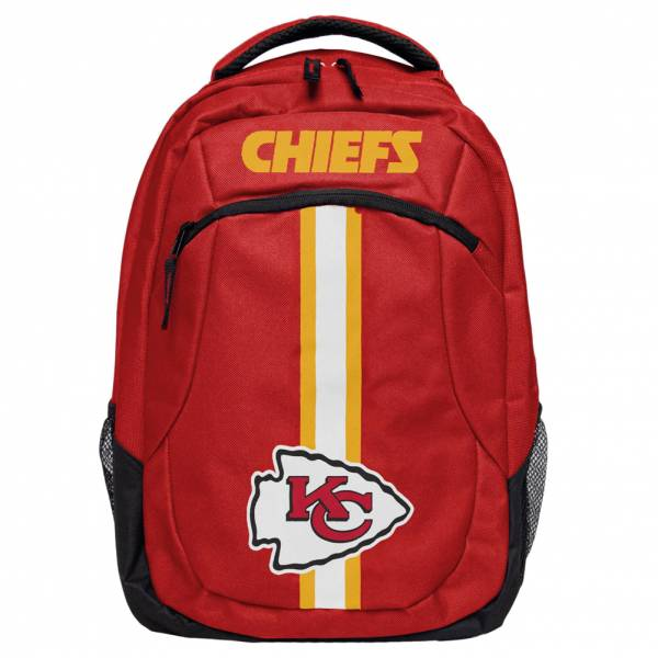 Kansas City Chiefs NFL Action Fan Rucksack BPNFACTKC